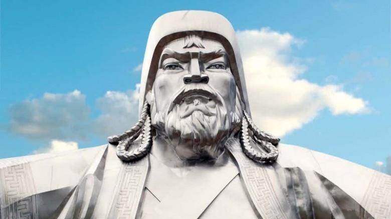 Чингисхан - не настоящее имя хана