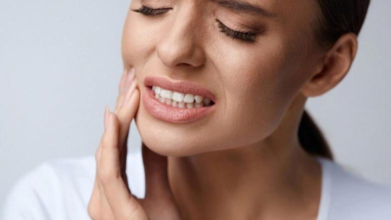 5 способов избавиться от зубной боли